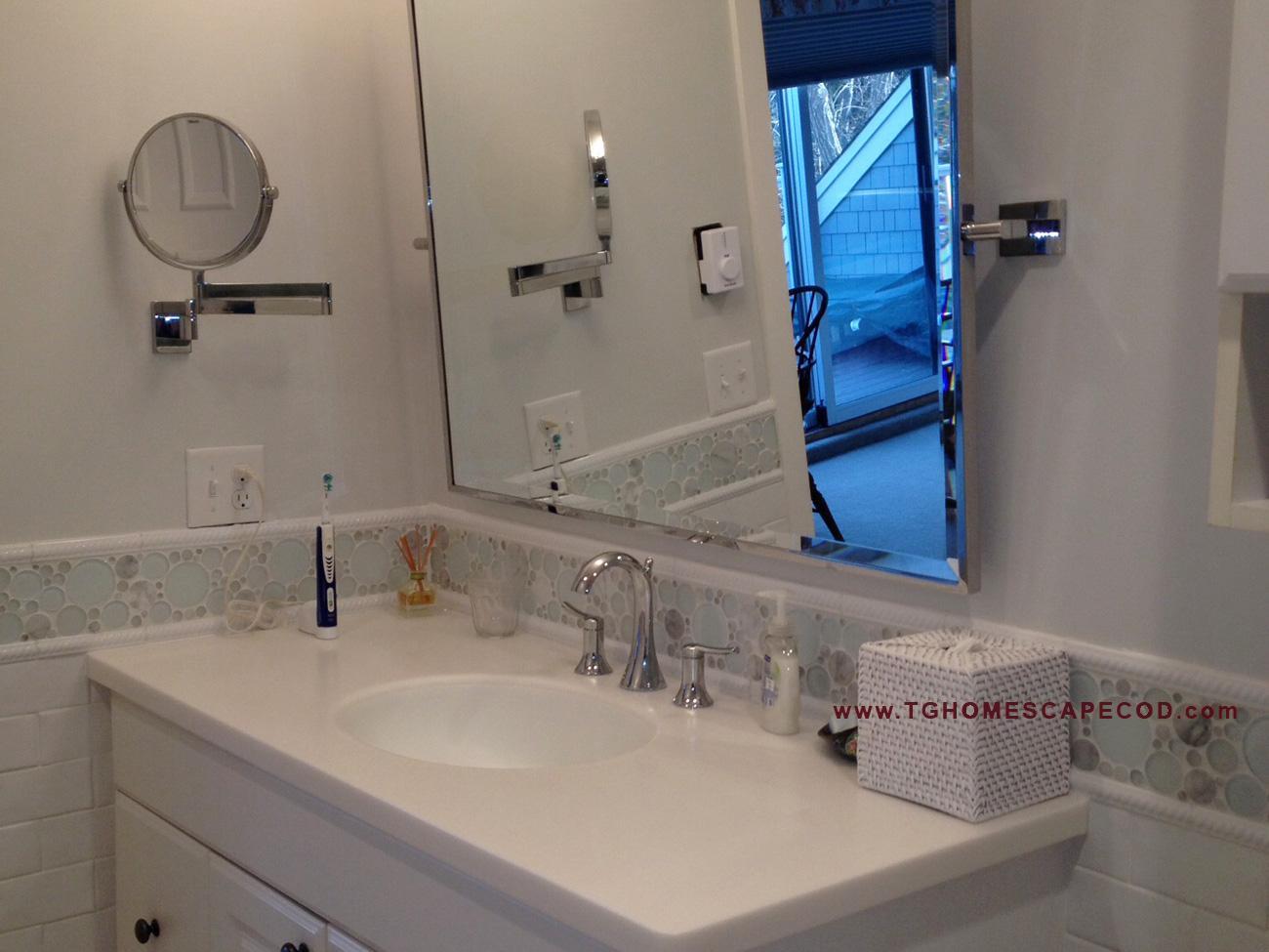 Cape Cod Bath Remodel   Cape Cod Home Design U0026 Build Services, New  Construction, Kitchen And Bath Remodel, Additions